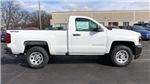2018 Silverado 1500 Regular Cab 4x4, Pickup #C18667 - photo 14