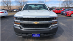2018 Silverado 1500 Regular Cab 4x4, Pickup #C18667 - photo 4