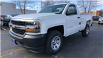 2018 Silverado 1500 Regular Cab 4x4, Pickup #C18667 - photo 6