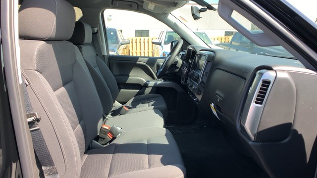 2018 Silverado 1500 Crew Cab 4x4,  Pickup #C18733 - photo 14