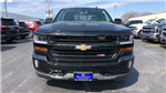 2018 Silverado 1500 Crew Cab 4x4,  Pickup #C18733 - photo 4