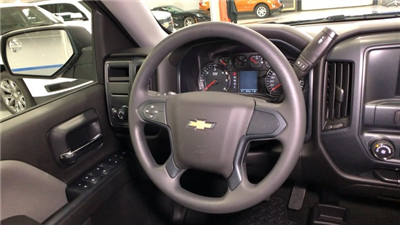 2018 Silverado 1500 Crew Cab 4x4,  Pickup #C18768 - photo 18
