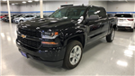 2018 Silverado 1500 Crew Cab 4x4,  Pickup #C18768 - photo 1