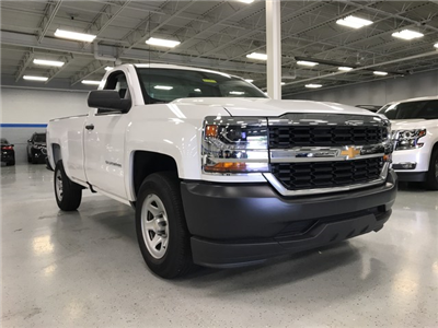 2018 Silverado 1500 Regular Cab 4x2,  Pickup #C18858 - photo 3