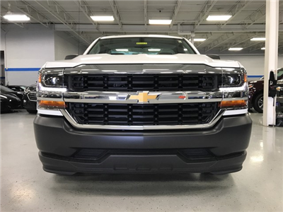 2018 Silverado 1500 Regular Cab 4x2,  Pickup #C18858 - photo 13