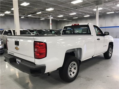 2018 Silverado 1500 Regular Cab 4x2,  Pickup #C18858 - photo 5