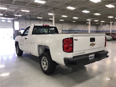 2018 Silverado 1500 Regular Cab 4x2,  Pickup #C18858 - photo 2