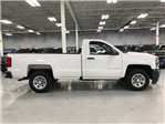 2018 Silverado 1500 Regular Cab 4x2,  Pickup #C18858 - photo 4