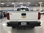 2018 Silverado 1500 Regular Cab 4x2,  Pickup #C18858 - photo 6