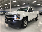 2018 Silverado 1500 Regular Cab 4x2,  Pickup #C18858 - photo 1