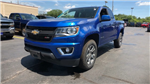 2018 Colorado Extended Cab 4x4,  Pickup #C18907 - photo 1