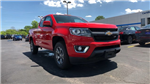 2018 Colorado Extended Cab 4x4,  Pickup #C18908 - photo 3