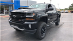 2018 Silverado 1500 Crew Cab 4x4,  Tuscany Badlander Pickup #C18979 - photo 1
