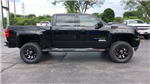 2018 Silverado 1500 Crew Cab 4x4,  Tuscany Badlander Pickup #C18979 - photo 4