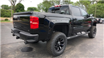 2018 Silverado 1500 Crew Cab 4x4,  Tuscany Badlander Pickup #C18979 - photo 5