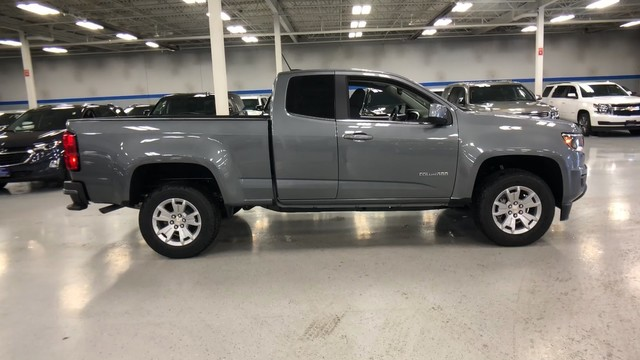 2019 Colorado Extended Cab 4x2,  Pickup #C19089 - photo 5