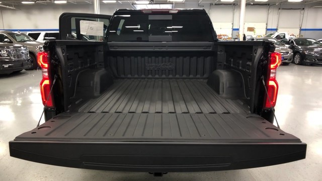 2019 Silverado 1500 Crew Cab 4x4,  Pickup #C19113 - photo 20