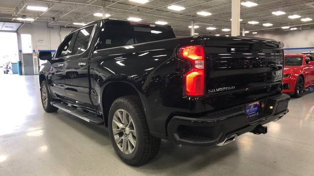 2019 Silverado 1500 Crew Cab 4x4,  Pickup #C19113 - photo 2
