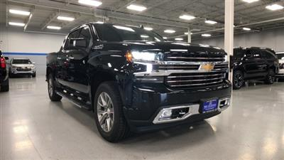 2019 Silverado 1500 Crew Cab 4x4,  Pickup #C19113 - photo 3