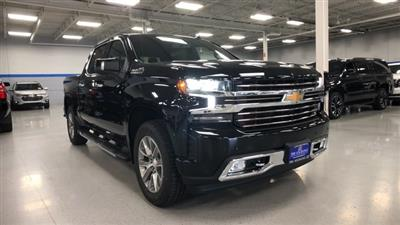 2019 Silverado 1500 Crew Cab 4x4,  Pickup #C19113 - photo 4