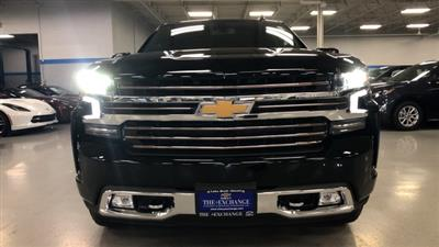 2019 Silverado 1500 Crew Cab 4x4,  Pickup #C19113 - photo 22