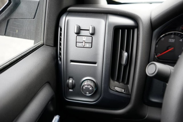 2016 Silverado 2500 Regular Cab 4x4, Pickup #C630 - photo 14