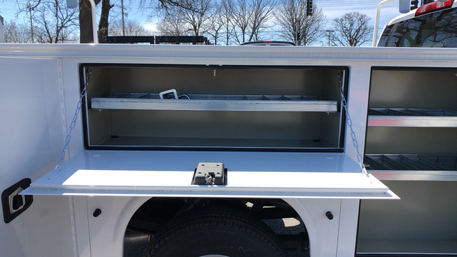 2017 Silverado 2500 Crew Cab 4x2,  Knapheide Service Body #C7062 - photo 16
