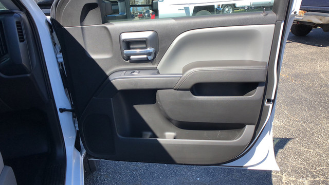 2017 Silverado 2500 Crew Cab 4x2,  Knapheide Service Body #C7062 - photo 19