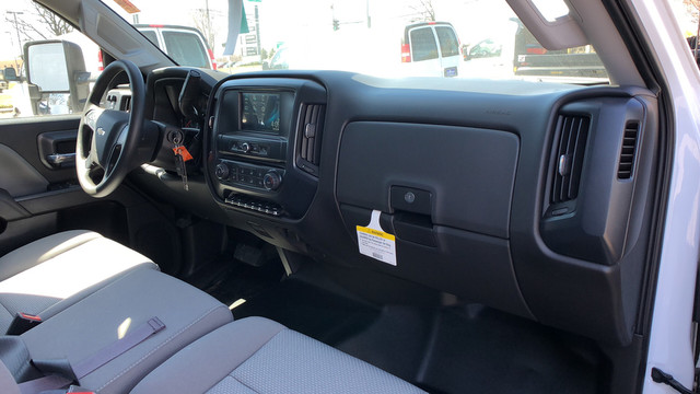 2017 Silverado 2500 Crew Cab 4x2,  Knapheide Service Body #C7062 - photo 20