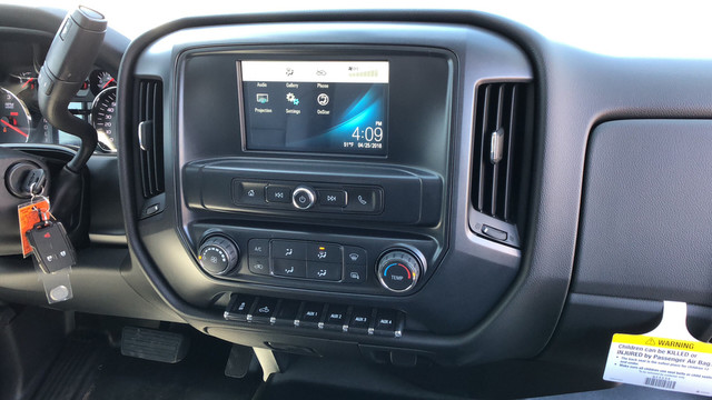 2017 Silverado 2500 Crew Cab 4x2,  Knapheide Service Body #C7062 - photo 25