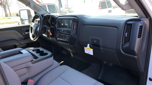 2017 Silverado 2500 Crew Cab 4x2,  Knapheide Service Body #C7062 - photo 26