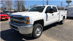 2017 Silverado 2500 Crew Cab 4x2,  Knapheide Service Body #C7062 - photo 1