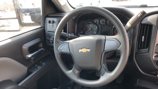 2017 Silverado 2500 Crew Cab 4x2,  Knapheide Service Body #C7078 - photo 17