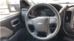 2017 Silverado 2500 Crew Cab, Service Body #C7078 - photo 17