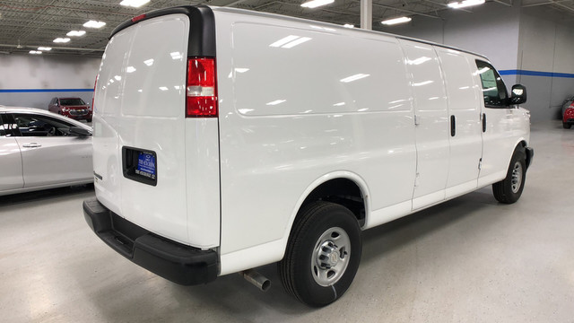 2017 Express 2500,  Empty Cargo Van #C7254 - photo 12