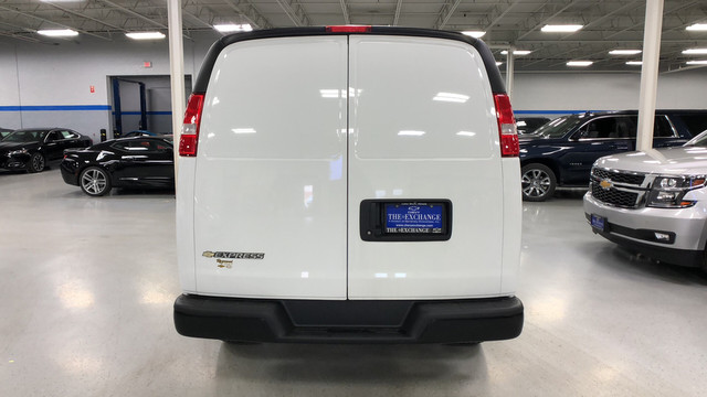2017 Express 2500,  Empty Cargo Van #C7254 - photo 9