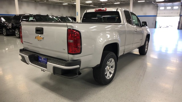 2018 Colorado Extended Cab 4x2,  Pickup #C8134 - photo 7