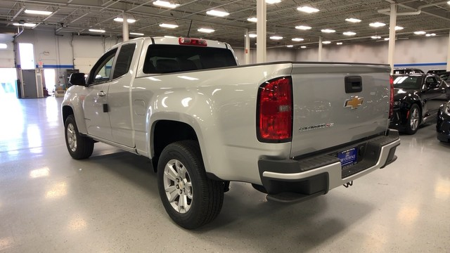 2018 Colorado Extended Cab 4x2,  Pickup #C8134 - photo 2
