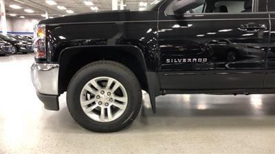 2018 Silverado 1500 Crew Cab 4x4,  Pickup #C8340 - photo 8