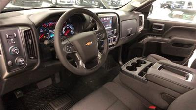 2018 Silverado 1500 Crew Cab 4x4,  Pickup #C8340 - photo 10
