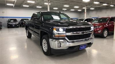 2018 Silverado 1500 Crew Cab 4x4,  Pickup #C8340 - photo 4