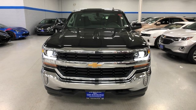 2018 Silverado 1500 Double Cab 4x4,  Pickup #C8348 - photo 10
