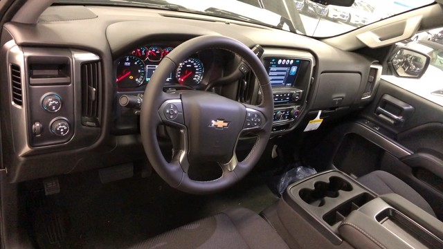 2018 Silverado 1500 Double Cab 4x4,  Pickup #C8348 - photo 12
