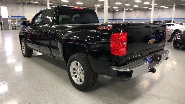 2018 Silverado 1500 Double Cab 4x4,  Pickup #C8348 - photo 2