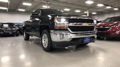 2018 Silverado 1500 Double Cab 4x4,  Pickup #C8348 - photo 3