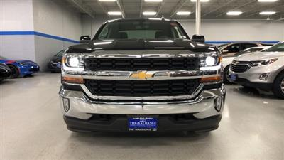 2018 Silverado 1500 Double Cab 4x4,  Pickup #C8348 - photo 11