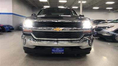 2018 Silverado 1500 Double Cab 4x4,  Pickup #C8348 - photo 19
