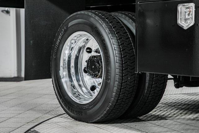 2020 Chevrolet Silverado Medium Duty Crew Cab DRW 4x4, Chipper Body #20380 - photo 14