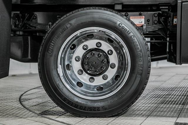 2020 Chevrolet Silverado Medium Duty Crew Cab DRW 4x4, Chipper Body #20380 - photo 15