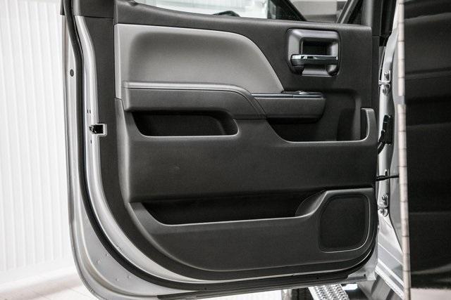 2020 Chevrolet Silverado Medium Duty Crew Cab DRW 4x4, Chipper Body #20380 - photo 32